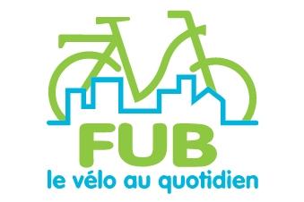 FUB : Fédération des Usagers de la Bicyclette