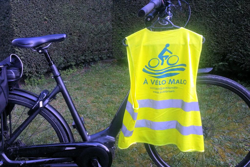 À Vélo Malo : Association 1901