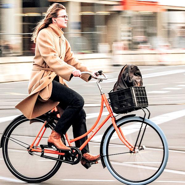 À Vélo Malo : le vélo au quotidien