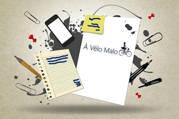 A Vélo Malo : partenaire des territoires