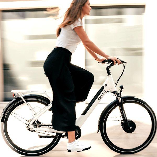 Ensemble pour le vélo en ville